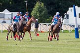 DBPC Polo in the Park 2013, Subsidiary Final Amaranther Trophy (0 Goal), Leadenham vs Kingsbridge. Dallas Burston Polo Club, , Southam, Warwickshire, United Kingdom, on 01 September 2013 at 11:14, image #92