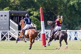 DBPC Polo in the Park 2013, Final of the Amaranther Trophy (0 Goal), Bucking Broncos vs The Inn Team. Dallas Burston Polo Club, , Southam, Warwickshire, United Kingdom, on 01 September 2013 at 11:36, image #119