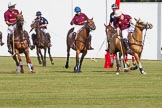 DBPC Polo in the Park 2013, Final of the Amaranther Trophy (0 Goal), Bucking Broncos vs The Inn Team. Dallas Burston Polo Club, , Southam, Warwickshire, United Kingdom, on 01 September 2013 at 11:43, image #128