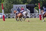 DBPC Polo in the Park 2013, Final of the Amaranther Trophy (0 Goal), Bucking Broncos vs The Inn Team. Dallas Burston Polo Club, , Southam, Warwickshire, United Kingdom, on 01 September 2013 at 11:52, image #136