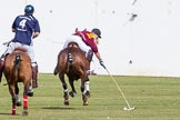 DBPC Polo in the Park 2013, Final of the Amaranther Trophy (0 Goal), Bucking Broncos vs The Inn Team. Dallas Burston Polo Club, , Southam, Warwickshire, United Kingdom, on 01 September 2013 at 11:55, image #141