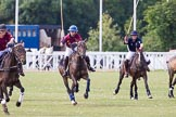 DBPC Polo in the Park 2013, Final of the Amaranther Trophy (0 Goal), Bucking Broncos vs The Inn Team. Dallas Burston Polo Club, , Southam, Warwickshire, United Kingdom, on 01 September 2013 at 12:03, image #145
