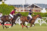 DBPC Polo in the Park 2013, Final of the Amaranther Trophy (0 Goal), Bucking Broncos vs The Inn Team. Dallas Burston Polo Club, , Southam, Warwickshire, United Kingdom, on 01 September 2013 at 12:05, image #150