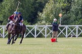DBPC Polo in the Park 2013, Final of the Amaranther Trophy (0 Goal), Bucking Broncos vs The Inn Team. Dallas Burston Polo Club, , Southam, Warwickshire, United Kingdom, on 01 September 2013 at 12:10, image #166