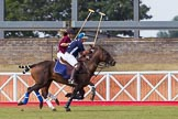 DBPC Polo in the Park 2013, Final of the Amaranther Trophy (0 Goal), Bucking Broncos vs The Inn Team. Dallas Burston Polo Club, , Southam, Warwickshire, United Kingdom, on 01 September 2013 at 12:11, image #170
