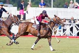 DBPC Polo in the Park 2013, Final of the Amaranther Trophy (0 Goal), Bucking Broncos vs The Inn Team. Dallas Burston Polo Club, , Southam, Warwickshire, United Kingdom, on 01 September 2013 at 12:20, image #181