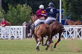 DBPC Polo in the Park 2013, Final of the Amaranther Trophy (0 Goal), Bucking Broncos vs The Inn Team. Dallas Burston Polo Club, , Southam, Warwickshire, United Kingdom, on 01 September 2013 at 12:23, image #191