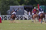 DBPC Polo in the Park 2013, Final of the Amaranther Trophy (0 Goal), Bucking Broncos vs The Inn Team. Dallas Burston Polo Club, , Southam, Warwickshire, United Kingdom, on 01 September 2013 at 12:23, image #193