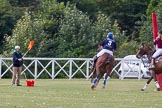 DBPC Polo in the Park 2013, Final of the Amaranther Trophy (0 Goal), Bucking Broncos vs The Inn Team. Dallas Burston Polo Club, , Southam, Warwickshire, United Kingdom, on 01 September 2013 at 12:24, image #194