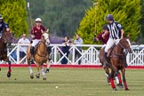 DBPC Polo in the Park 2013, Final of the Amaranther Trophy (0 Goal), Bucking Broncos vs The Inn Team. Dallas Burston Polo Club, , Southam, Warwickshire, United Kingdom, on 01 September 2013 at 12:25, image #199