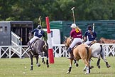 DBPC Polo in the Park 2013, Final of the Amaranther Trophy (0 Goal), Bucking Broncos vs The Inn Team. Dallas Burston Polo Club, , Southam, Warwickshire, United Kingdom, on 01 September 2013 at 12:25, image #204