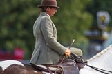 DBPC Polo in the Park 2013, side saddle riding demonstration by the The Side Saddle Association.. Dallas Burston Polo Club, , Southam, Warwickshire, United Kingdom, on 01 September 2013 at 12:59, image #264