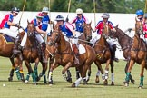 DBPC Polo in the Park 2013. Dallas Burston Polo Club, , Southam, Warwickshire, United Kingdom, on 01 September 2013 at 14:15, image #389