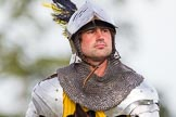 DBPC Polo in the Park 2013 - jousting display by the Knights of Middle England. Dallas Burston Polo Club, , Southam, Warwickshire, United Kingdom, on 01 September 2013 at 15:22, image #458