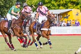 DBPC Polo in the Park 2013, Final of the Tusk Trophy (4 Goals), Rutland vs C.A.N.I.. Dallas Burston Polo Club, , Southam, Warwickshire, United Kingdom, on 01 September 2013 at 16:37, image #592