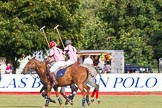 DBPC Polo in the Park 2013, Final of the Tusk Trophy (4 Goals), Rutland vs C.A.N.I.. Dallas Burston Polo Club, , Southam, Warwickshire, United Kingdom, on 01 September 2013 at 16:37, image #594