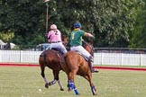 DBPC Polo in the Park 2013, Final of the Tusk Trophy (4 Goals), Rutland vs C.A.N.I.. Dallas Burston Polo Club, , Southam, Warwickshire, United Kingdom, on 01 September 2013 at 16:38, image #599