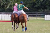 DBPC Polo in the Park 2013, Final of the Tusk Trophy (4 Goals), Rutland vs C.A.N.I.. Dallas Burston Polo Club, , Southam, Warwickshire, United Kingdom, on 01 September 2013 at 16:38, image #600