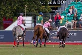 DBPC Polo in the Park 2013, Final of the Tusk Trophy (4 Goals), Rutland vs C.A.N.I.. Dallas Burston Polo Club, , Southam, Warwickshire, United Kingdom, on 01 September 2013 at 16:40, image #603