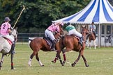 DBPC Polo in the Park 2013, Final of the Tusk Trophy (4 Goals), Rutland vs C.A.N.I.. Dallas Burston Polo Club, , Southam, Warwickshire, United Kingdom, on 01 September 2013 at 16:40, image #608