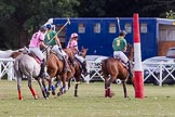 DBPC Polo in the Park 2013, Final of the Tusk Trophy (4 Goals), Rutland vs C.A.N.I.. Dallas Burston Polo Club, , Southam, Warwickshire, United Kingdom, on 01 September 2013 at 16:41, image #609