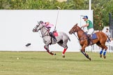 DBPC Polo in the Park 2013, Final of the Tusk Trophy (4 Goals), Rutland vs C.A.N.I.. Dallas Burston Polo Club, , Southam, Warwickshire, United Kingdom, on 01 September 2013 at 16:41, image #610