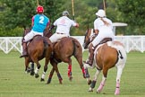DBPC Polo in the Park 2013, Subsidiary Final Tusk Trophy (4 Goal), Dawson Group vs High Point. Dallas Burston Polo Club, , Southam, Warwickshire, United Kingdom, on 01 September 2013 at 17:48, image #662