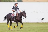 DBPC Polo in the Park 2013, Subsidiary Final Tusk Trophy (4 Goal), Dawson Group vs High Point. Dallas Burston Polo Club, , Southam, Warwickshire, United Kingdom, on 01 September 2013 at 18:10, image #676