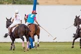 DBPC Polo in the Park 2013, Subsidiary Final Tusk Trophy (4 Goal), Dawson Group vs High Point. Dallas Burston Polo Club, , Southam, Warwickshire, United Kingdom, on 01 September 2013 at 18:20, image #686