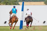 DBPC Polo in the Park 2013, Subsidiary Final Tusk Trophy (4 Goal), Dawson Group vs High Point. Dallas Burston Polo Club, , Southam, Warwickshire, United Kingdom, on 01 September 2013 at 18:27, image #691