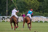 DBPC Polo in the Park 2013, Subsidiary Final Tusk Trophy (4 Goal), Dawson Group vs High Point. Dallas Burston Polo Club, , Southam, Warwickshire, United Kingdom, on 01 September 2013 at 18:37, image #695