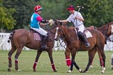 DBPC Polo in the Park 2013, Subsidiary Final Tusk Trophy (4 Goal), Dawson Group vs High Point. Dallas Burston Polo Club, , Southam, Warwickshire, United Kingdom, on 01 September 2013 at 18:49, image #700