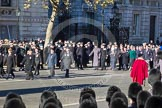 Remembrance Sunday 2012 Cenotaph March Past: Following the Representatives of the Royal British Legion - Group E1, Royal Naval Association.. Whitehall, Cenotaph, London SW1,  United Kingdom, on 11 November 2012 at 11:37, image #32