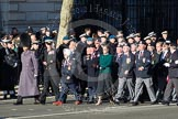 Remembrance Sunday 2012 Cenotaph March Past: Group E1 - Royal Naval Association.. Whitehall, Cenotaph, London SW1,  United Kingdom, on 11 November 2012 at 11:38, image #34