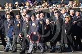 Remembrance Sunday 2012 Cenotaph March Past: Group E9 - Fleet Air Arm Association.. Whitehall, Cenotaph, London SW1,  United Kingdom, on 11 November 2012 at 11:39, image #97