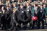 Remembrance Sunday 2012 Cenotaph March Past: Group E10 - Fleet Air Arm Bucaneer Association.. Whitehall, Cenotaph, London SW1,  United Kingdom, on 11 November 2012 at 11:39, image #99