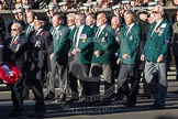 Remembrance Sunday 2012 Cenotaph March Past: Group E11 - Fleet Air Arm Field Gun Association.. Whitehall, Cenotaph, London SW1,  United Kingdom, on 11 November 2012 at 11:39, image #100