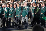 Remembrance Sunday 2012 Cenotaph March Past: Group E11 - Fleet Air Arm Field Gun Association.. Whitehall, Cenotaph, London SW1,  United Kingdom, on 11 November 2012 at 11:39, image #101