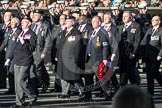 Remembrance Sunday 2012 Cenotaph March Past: Group E22 - HMS Glasgow Association.. Whitehall, Cenotaph, London SW1,  United Kingdom, on 11 November 2012 at 11:40, image #154