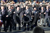 Remembrance Sunday 2012 Cenotaph March Past: Group E22 - HMS Glasgow Association.. Whitehall, Cenotaph, London SW1,  United Kingdom, on 11 November 2012 at 11:40, image #157