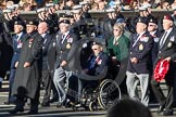 Remembrance Sunday 2012 Cenotaph March Past: Group E26 - Ton Class Association.. Whitehall, Cenotaph, London SW1,  United Kingdom, on 11 November 2012 at 11:41, image #181