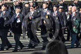 Remembrance Sunday 2012 Cenotaph March Past: Group E26 - Ton Class Association.. Whitehall, Cenotaph, London SW1,  United Kingdom, on 11 November 2012 at 11:41, image #187