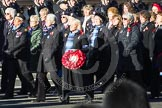 Remembrance Sunday 2012 Cenotaph March Past: Group E29 - VAD RN Association.. Whitehall, Cenotaph, London SW1,  United Kingdom, on 11 November 2012 at 11:41, image #205