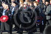 Remembrance Sunday 2012 Cenotaph March Past: Group E29 - Association of WRENS.. Whitehall, Cenotaph, London SW1,  United Kingdom, on 11 November 2012 at 11:41, image #207