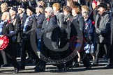 Remembrance Sunday 2012 Cenotaph March Past: Group E29 - Association of WRENS.. Whitehall, Cenotaph, London SW1,  United Kingdom, on 11 November 2012 at 11:41, image #208