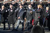 Remembrance Sunday 2012 Cenotaph March Past: Group E32 - Royal Naval Medical Branch Ratings & Sick Berth Staff Association.. Whitehall, Cenotaph, London SW1,  United Kingdom, on 11 November 2012 at 11:41, image #231