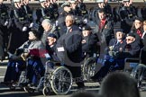 Remembrance Sunday 2012 Cenotaph March Past: Group E33 - Royal Naval Benevolent Trust.. Whitehall, Cenotaph, London SW1,  United Kingdom, on 11 November 2012 at 11:42, image #237