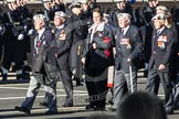 Remembrance Sunday 2012 Cenotaph March Past: Group E35 - Russian Convoy Club.. Whitehall, Cenotaph, London SW1,  United Kingdom, on 11 November 2012 at 11:42, image #255
