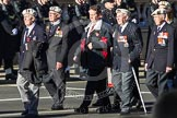 Remembrance Sunday 2012 Cenotaph March Past: Group E35 - Russian Convoy Club.. Whitehall, Cenotaph, London SW1,  United Kingdom, on 11 November 2012 at 11:42, image #256