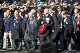 Remembrance Sunday 2012 Cenotaph March Past: Group E36 - Yangtze Incident Association.. Whitehall, Cenotaph, London SW1,  United Kingdom, on 11 November 2012 at 11:42, image #265